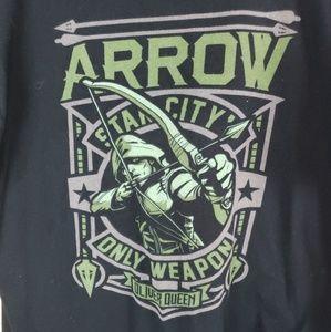 Funko Green Arrow Oliver Queen Tee
